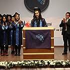 Ugur Alibasoglu in Mandira Filozofu Istanbul (2015)