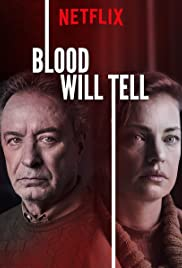 Blood Will Tell Poster