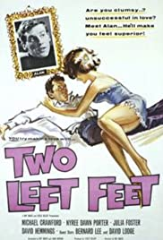 Two Left Feet Poster