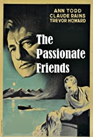 The Passionate Friends Poster