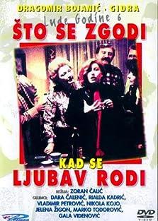 Sta se zgodi kad se ljubav rodi (1984)