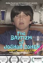 The Baptizm Of Joshua Cohen