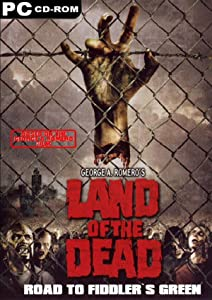 Land of the Dead: Road to Fiddler's Green full movie in hindi 720p