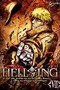Hellsing: The Dawn (2011) Poster