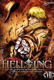 Hellsing: The Dawn Poster
