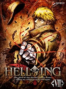 Films de téléchargement de sites en HD The Dawn: A Supplementary of Hellsing II [720x320] [WEB-DL] [480x800], Jôji Nakata, Jun'ichi Suwabe