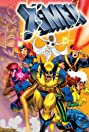 X-Men: The Animated Series (1992) Poster