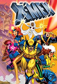 Primary photo for X-Men: The Animated Series