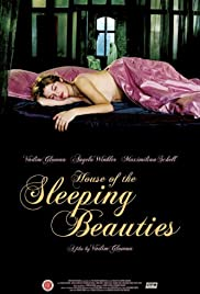 House of the Sleeping Beauties Poster