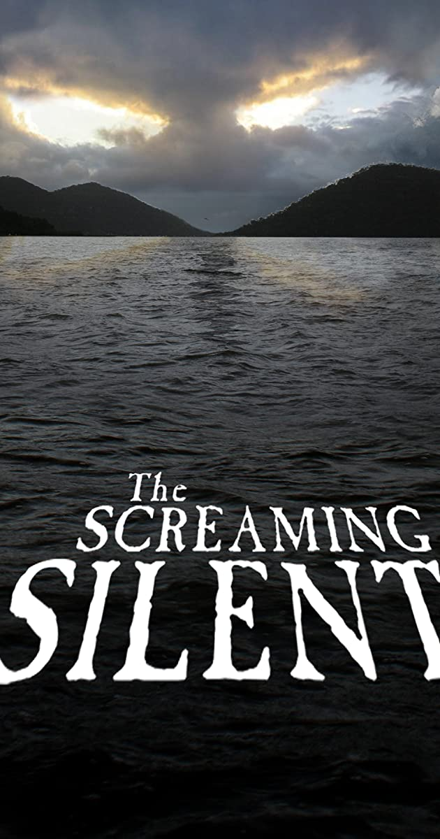 Subtitle of The Screaming Silent