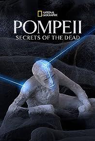 Primary photo for Pompeii: Secrets of the Dead