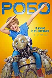 Robo (2019) HDRip English Movie Watch Online Free