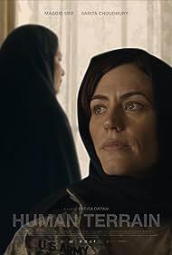 Sarita Choudhury and Maggie Siff in Human Terrain (2019)