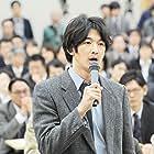 Eita Nagayama in Rokuyon: Kôhen (2016)