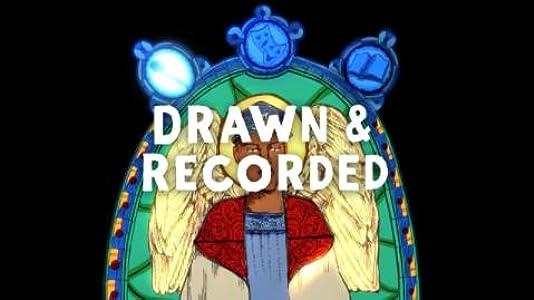 Mejores descargas de películas Drawn & Recorded - T.I. & Creed: The Angel T.I., Drew Christie (2016) [Mp4] [2K] [Mkv]