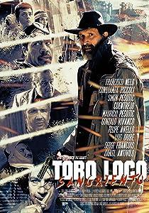 Movie bittorrent free download Toro Loco: Sangriento by Patricio Valladares [720px]