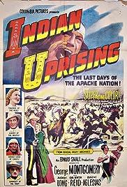 Indian Uprising Poster
