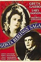 The Saga of Gösta Berling