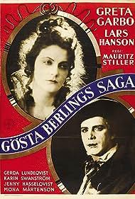 Gösta Berlings saga (1924)