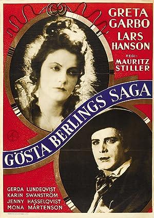 Where to stream The Saga of Gösta Berling