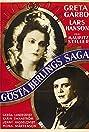 The Saga of Gösta Berling (1924) Poster