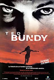 Ted Bundy (2002) Poster - Movie Forum, Cast, Reviews