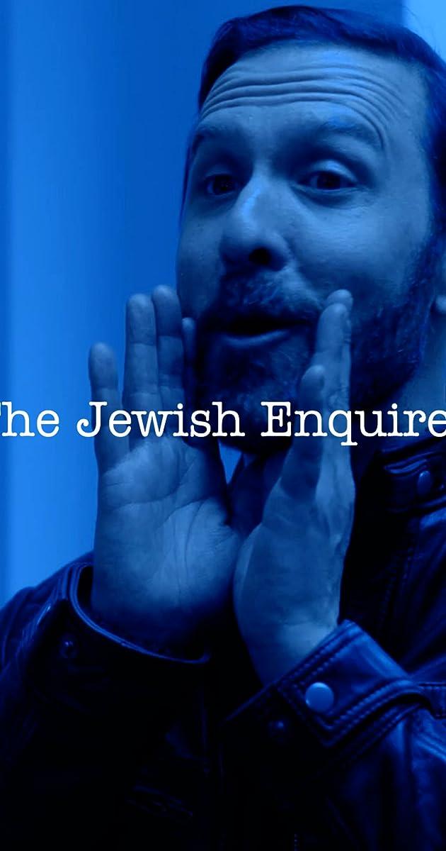 descarga gratis la Temporada 1 de The Jewish Enquirer o transmite Capitulo episodios completos en HD 720p 1080p con torrent