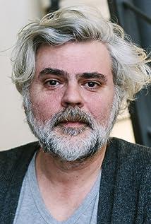 Nikos Karathanos Picture