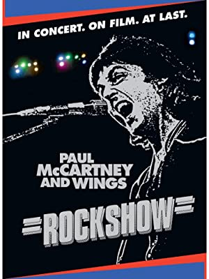 Where to stream Paul McCartney and Wings: The Rockshow Project - Wings Over America Live