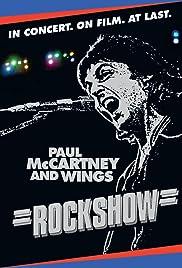 Rockshow Poster