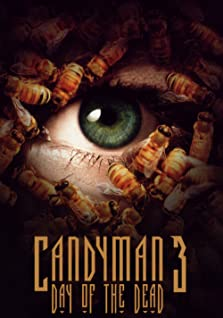 Candyman: Day of the Dead (1999 Video)