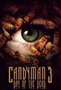 Primary photo for Candyman: Day of the Dead