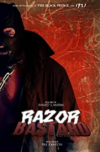 download full movie Razor Bastard in hindi