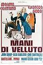 Velvet Hands (1979) Poster