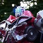 Zachery Fuller in Transformers: Interstellar (2014)