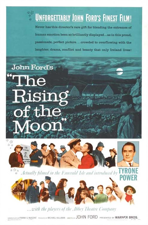 The Rising of the Moon (1957)