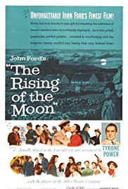 The Rising of the Moon (1957) Poster - Movie Forum, Cast, Reviews