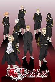 Tokyo Revengers (2021 ) StreamM4u