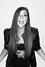 The Gabbie Show is Furious Poster