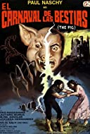 Night Of The Howling Beast 1975 Imdb