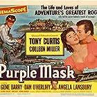 The Purple Mask (1955)