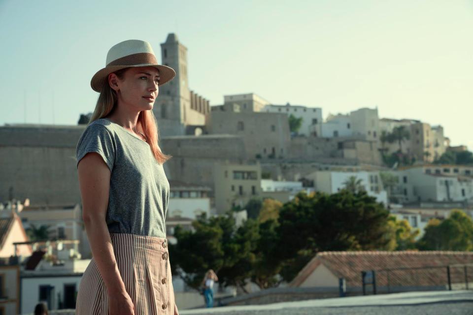 White Lines (2020) Serial Online Subtitrat in Romana