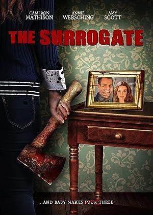 Where to stream The Surrogate