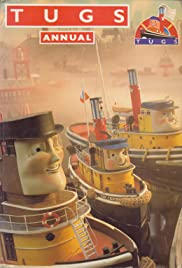Tugs Poster