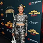 Shantel Jackson at an event for The House Next Door (2021)
