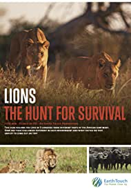 Lions: The Hunt for Survival (2021)