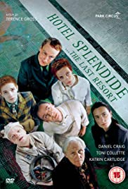 Hotel Splendide(2000) Poster - Movie Forum, Cast, Reviews