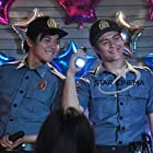 Enrique Gil and Yves Flores in Just the Way You Are (2015)