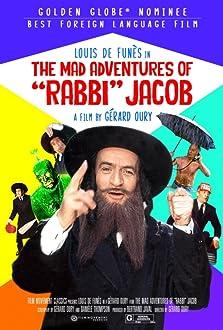 The Mad Adventures of Rabbi Jacob (1973)