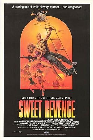 Where to stream Sweet Revenge